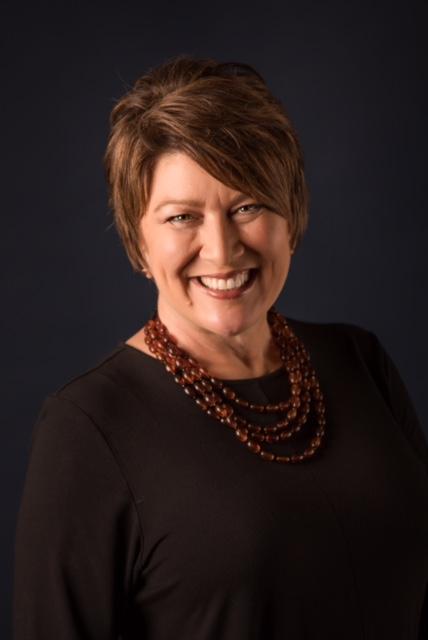 Catherine Huggins, Chief Advisor for Iowa Governor Kim Reynolds